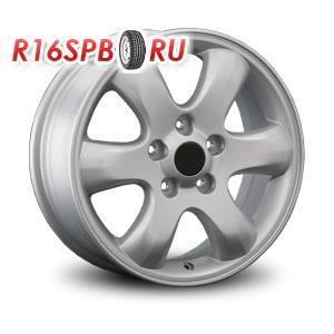 Литой диск Replica Kia KI4 6x15 4*100 ET 48