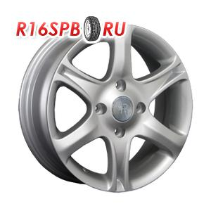 Литой диск Replica Kia KI40 6.5x16 5*114.3 ET 46 S
