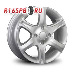 Литой диск Replica Kia KI40 6.5x16 5*114.3 ET 46