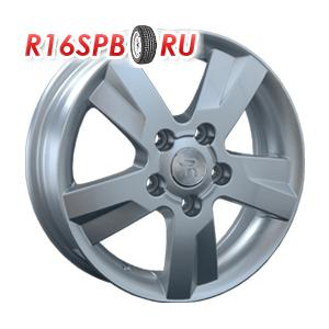Литой диск Replica Kia KI43 6.5x17 5*114.3 ET 46 S