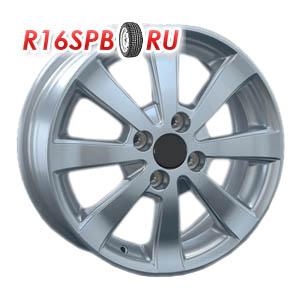 Литой диск Replica Kia KI46 5.5x15 5*114.3 ET 41