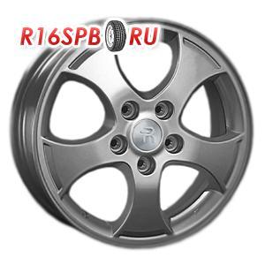 Литой диск Replica Kia KI47 6x16 5*114.3 ET 51 GM
