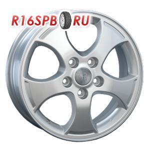 Литой диск Replica Kia KI47 6x16 5*114.3 ET 51 S