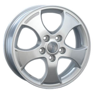 Литой диск Replica Kia KI47 6.5x17 5*114.3 ET 35