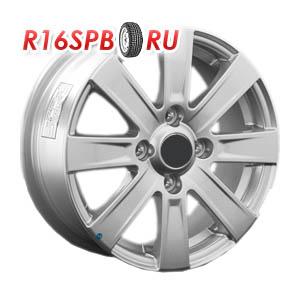 Литой диск Replica Kia KI48 6x15 4*114.3 ET 43