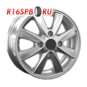 Литой диск Replica Kia KI49 5x14 4*114.3 ET 46