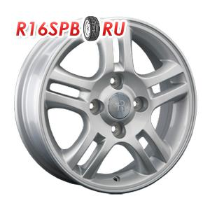 Литой диск Replica Kia KI5 5.5x15 5*114.3 ET 47 S