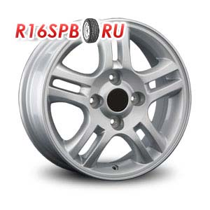 Литой диск Replica Kia KI5 6x15 4*114.3 ET 43