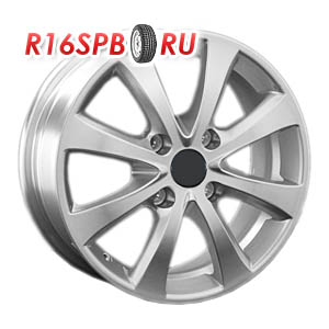 Литой диск Replica Kia KI51 6.5x16 5*114.3 ET 51