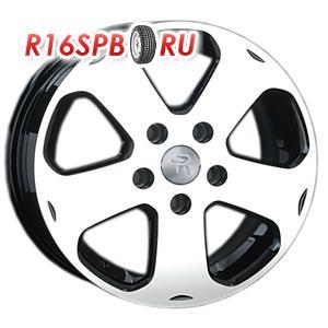 Литой диск Replica Kia KI53 6x15 4*100 ET 48 BKF