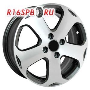 Литой диск Replica Kia KI53 6x15 4*100 ET 48 GMFP