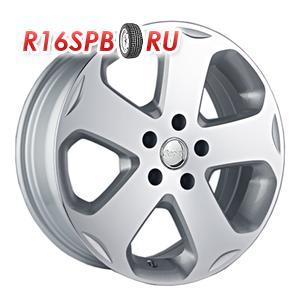 Литой диск Replica Kia KI53 6.5x17 5*114.3 ET 35 SF
