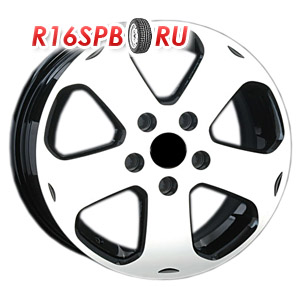 Литой диск Replica Kia KI53 5.5x15 5*114.3 ET 41
