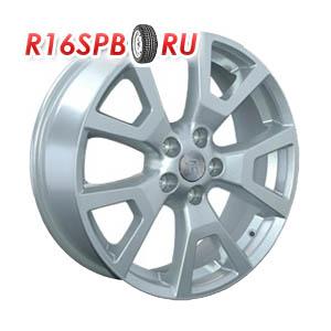 Литой диск Replica Kia KI55