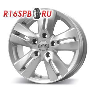 Литой диск Replica Kia KI561 6.5x15 5*114.3 ET 45