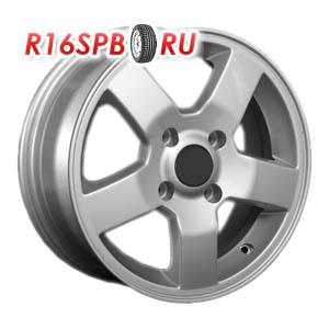 Литой диск Replica Kia KI57 6x15 4*100 ET 48
