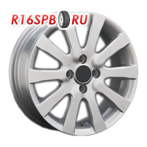 Литой диск Replica Kia KI58