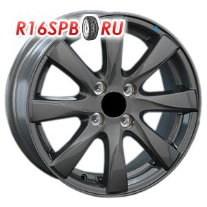 Литой диск Replica Kia KI59 6x15 4*100 ET 48 GM