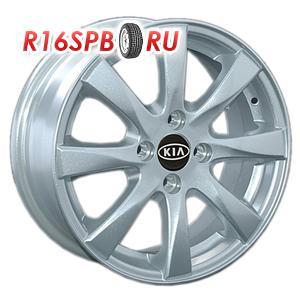 Литой диск Replica Kia KI59 6.5x16 5*114.3 ET 43 S
