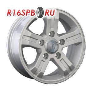 Литой диск Replica Kia KI6 (FR503) 5.5x15 5*114.3 ET 41 S