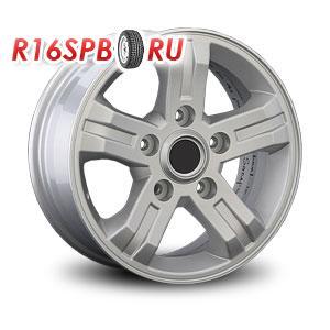 Литой диск Replica Kia KI6 (FR503) 7.5x16 5*139.7 ET 10