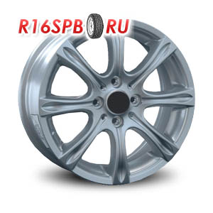 Литой диск Replica Kia KI60 6.5x17 5*114.3 ET 44