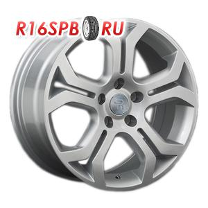 Литой диск Replica Kia KI61 6x15 4*100 ET 48 S