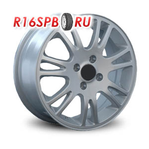 Литой диск Replica Kia KI62