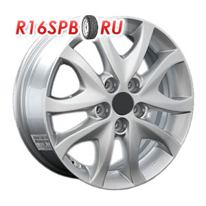 Литой диск Replica Kia KI64 6x16 5*114.3 ET 51