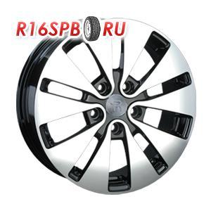 Литой диск Replica Kia KI65 7.5x18 5*114.3 ET 46 BKF