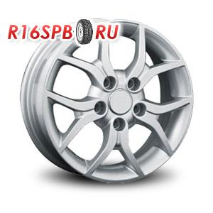 Литой диск Replica Kia KI67 6x16 5*114.3 ET 51