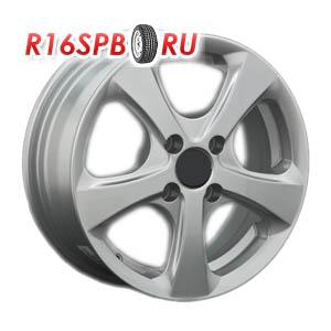 Литой диск Replica Kia KI68 5.5x14 4*100 ET 46