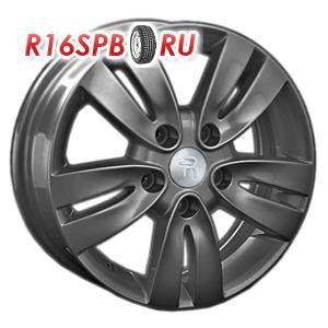 Литой диск Replica Kia KI69 5.5x15 5*114.3 ET 41 GM