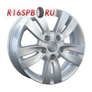 Литой диск Replica Kia KI69 5.5x15 5*114.3 ET 41 S