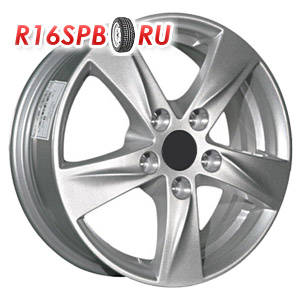 Литой диск Replica Kia KI73 5.5x15 5*114.3 ET 41