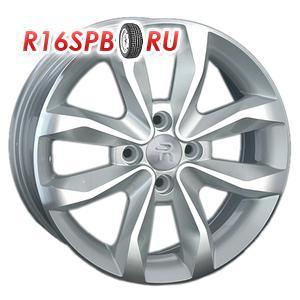 Литой диск Replica Kia KI77 6x15 4*100 ET 48 SF