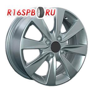 Литой диск Replica Kia KI79 6x15 4*114.3 ET 43