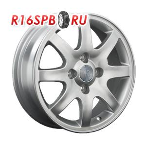 Литой диск Replica Kia KI8 6x16 4*114.3 ET 45 S