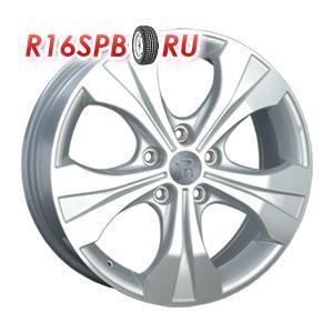 Литой диск Replica Kia KI80 6.5x17 5*114.3 ET 46 SF