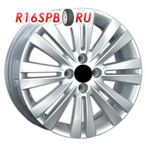 Литой диск Replica Kia KI81