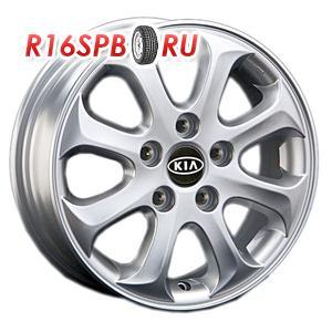 Литой диск Replica Kia KI82 5.5x14 4*100 ET 45 S