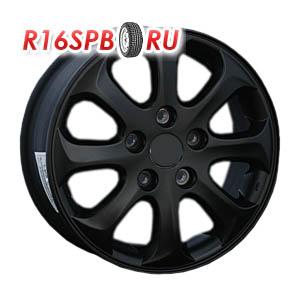 Литой диск Replica Kia KI82 5.5x14 4*100 ET 45