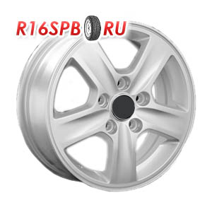 Литой диск Replica Kia KI83 5.5x15 5*114.3 ET 41