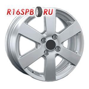 Литой диск Replica Kia KI84