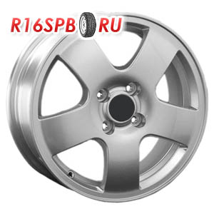 Литой диск Replica Kia KI85 6x15 4*100 ET 48