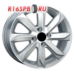 Литой диск Replica Kia KI86 6x15 4*100 ET 48