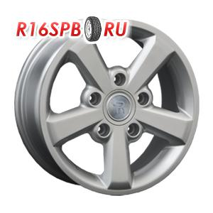 Литой диск Replica Kia KI9 (FR5563/082) 6.5x17 5*114.3 ET 35 S