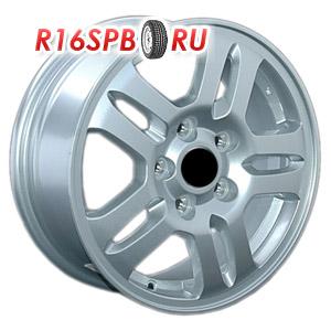 Литой диск Replica Kia KI91 6x15 5*114.3 ET 48