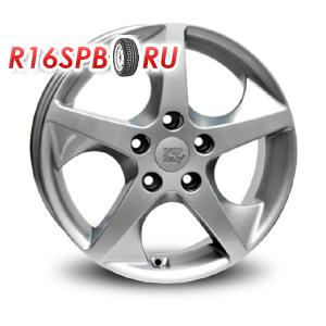 Литой диск Replica Kia W3701 6.5x16 5*114.3 ET 50