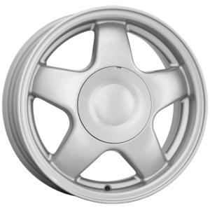 Литой диск КиК 5СПИЦ 5.5x14 4*98 ET 35